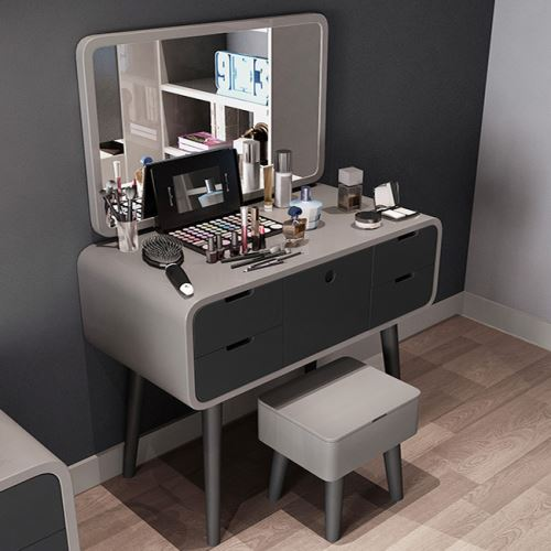 Simple design dressing table wooden furniture
