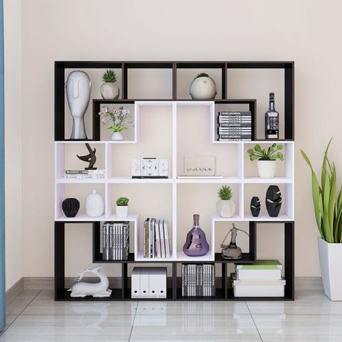 Wood Bookcase Home furniture Bookshelf