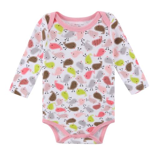 Fashion baby apparel clothes little girls newborn romper jumpsuit