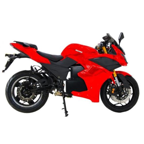 Lithium Battery Operated Electrick/Electric Big Moter Evoke Race E Motor Bike Motorcycle For Adults