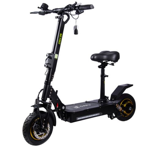 Two Wheel Folding Scooter