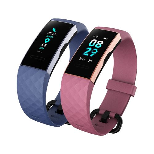 ID151 smart bracelet 24H heart rate monitoring smart band
