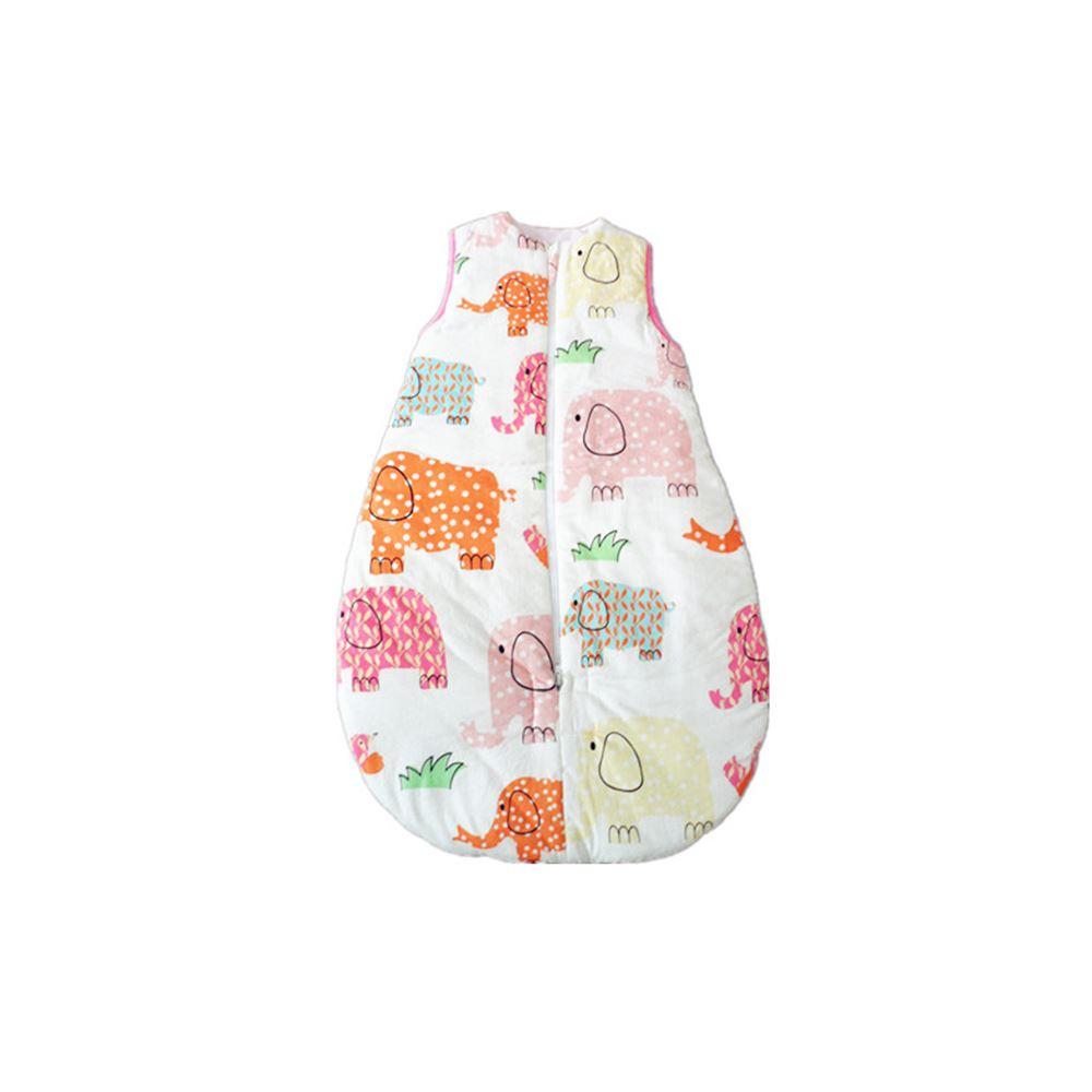 Personalized baby sleeping bag 2.5 tog pattern sleeping bag baby winter