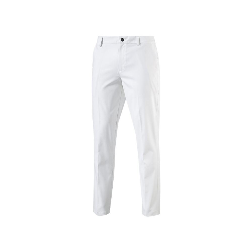 Wholesale High Quality Polyester Spandex Golf Pants For Men