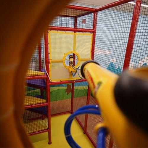 Indoor Play